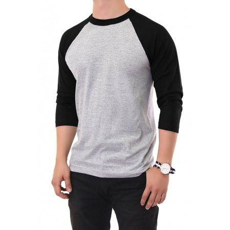 What are the Popular Tee Sleeve Lengths?