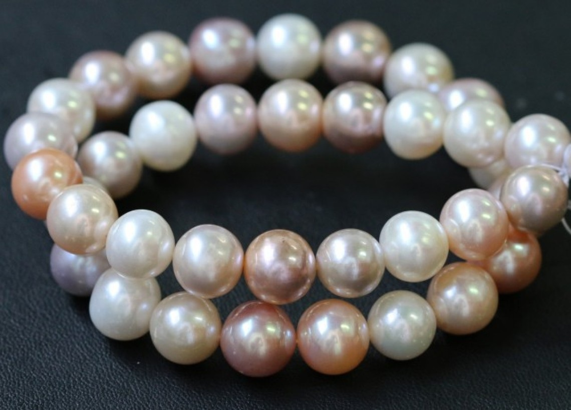 Few Cultured Saltwater Pearls Available in the Market