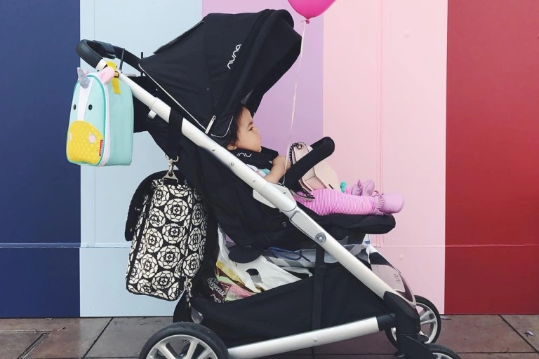 What to Determine While Buying a Baby Stroller?