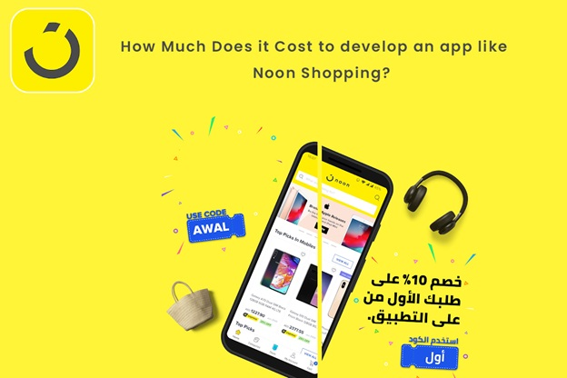 Noon: A Complete One-Stop Shopping Platform in Middle East
