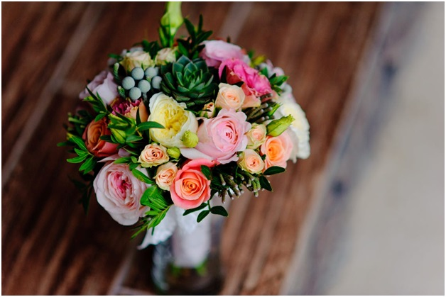 Benefits of purchasing flowers from online florist Toronto
