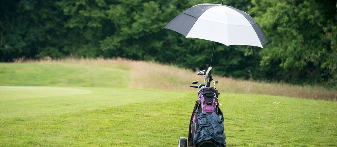 Golf Umbrellas: How To Choose The Right One