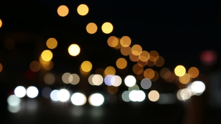 Highlights on bokeh effect Photography