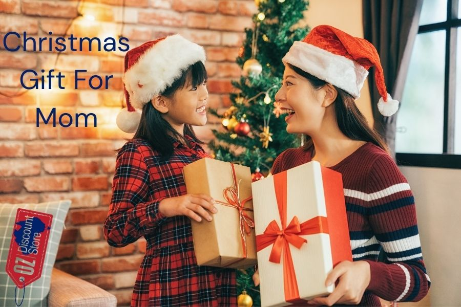 Make your Mom Feel Special this Christmas with a unique gift