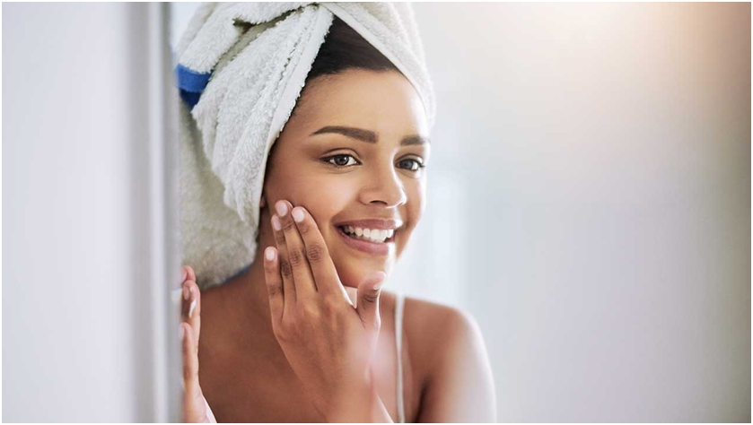Must-have vitamins in skin care products for healthy skin
