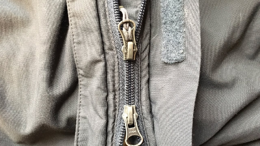 How to Replace Coat and Jacket Zippers