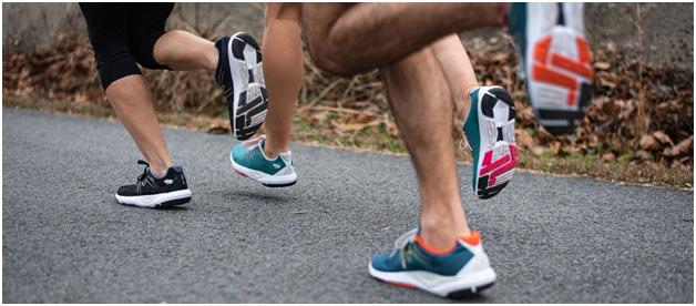 Men's Walking Shoes To Make You Dance in