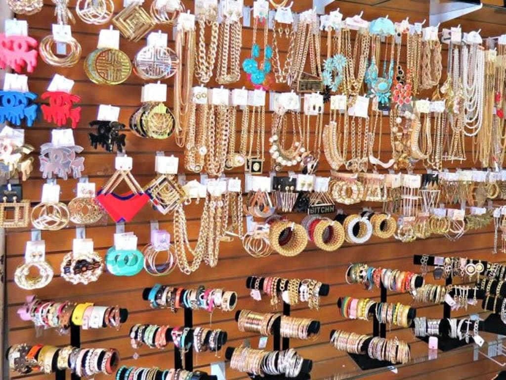 Online Stores – Best Place For Buying Wholesale Jewelry