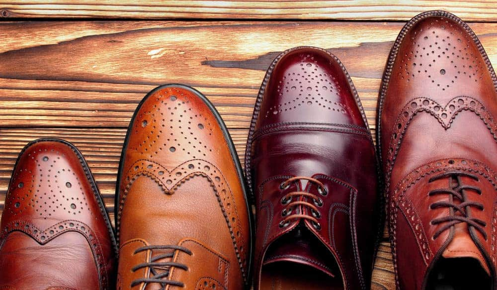 Tips to Consider While Shopping for Formal Shoes for Men