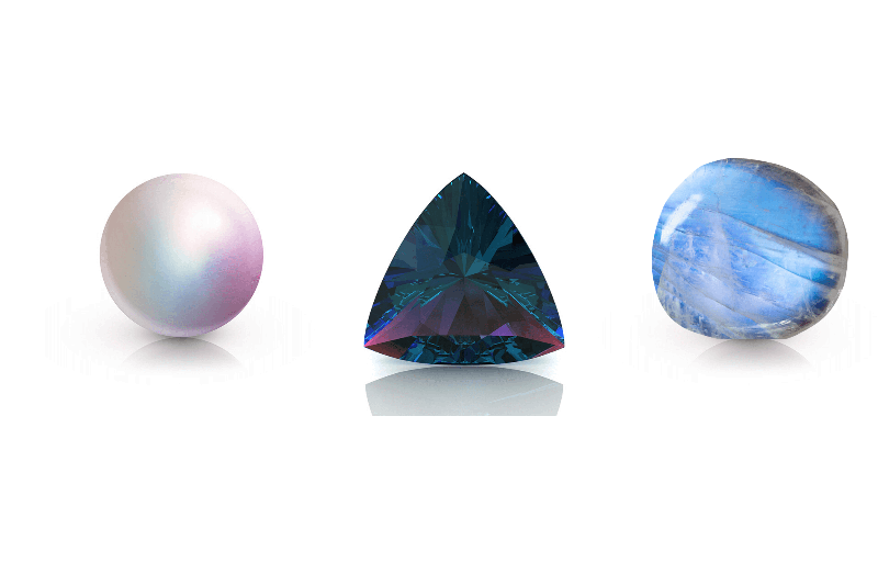 Alexandrite: The Official Birthstone for June